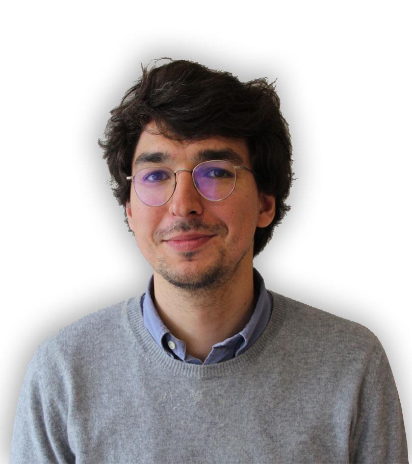 Erwan - Marketing Performance Director & Partner